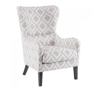 Arianna Swoop Wing Chair main image