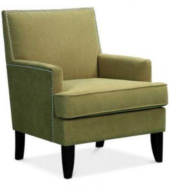 Colton Track Arm Club Chair main image