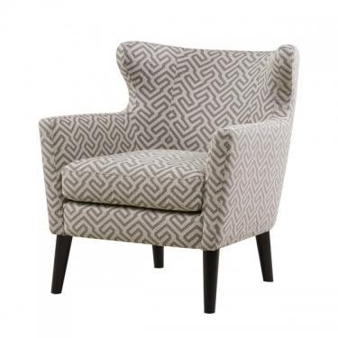 Concetta Concave Club Chair main image