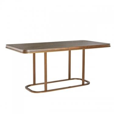 Stephan Rectangle Dining Table main image