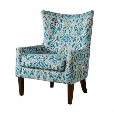 Carissa Shelter Wing Chair main image