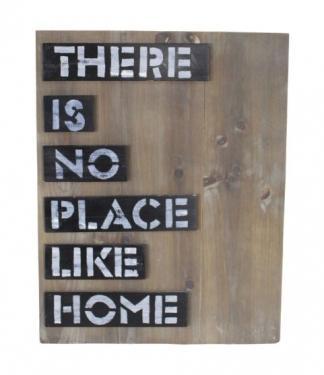 'No Place Like Home' Art main image