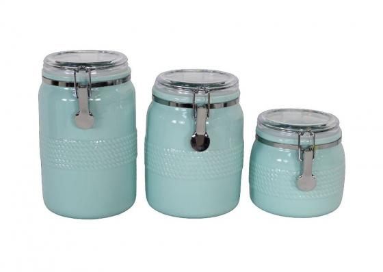 Set of Aqua Jars main image
