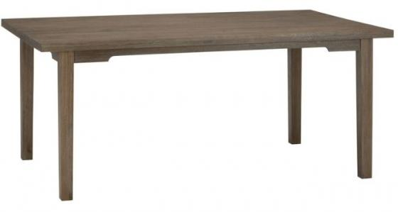 6'x3.5' Grey Wash Dining Table  main image