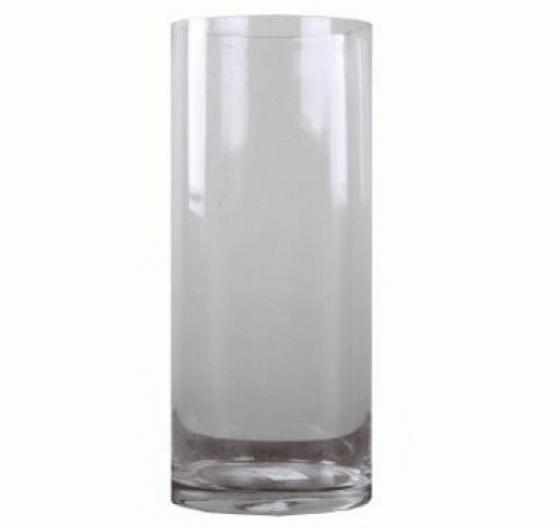 Glass Hurricane Vase main image