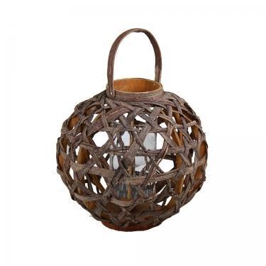 Wood Lantern main image