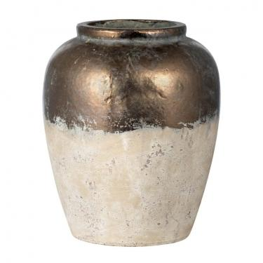 16″ Candia Vase Sienna  main image
