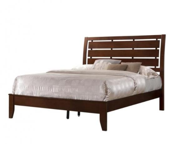 Serenity King Bed main image