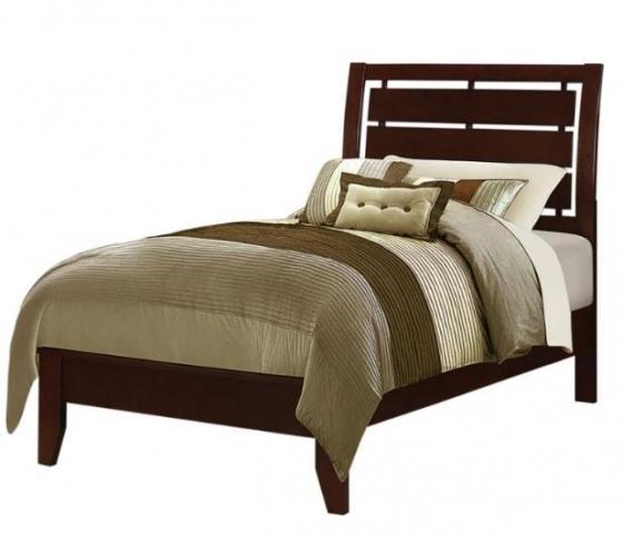 SerenityTwin Bed main image