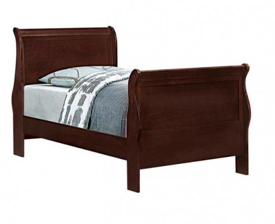 Louis Philippe Twin Bed main image