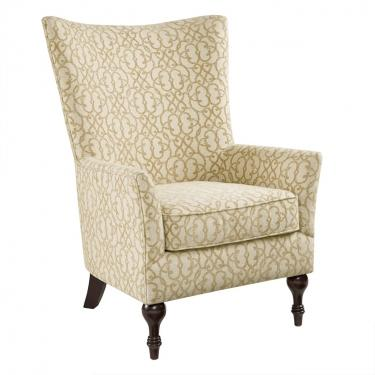 Clarissa Accent Chair main image