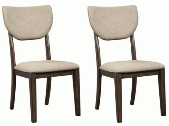 Joshton dining Chairs main image