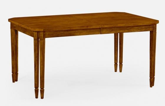 Jonathan Charles Rectangular dining table in count main image