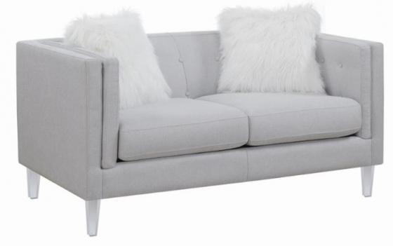 Sterling Loveseat main image