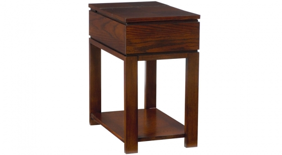 Storage Side Table-or Night Stand Goes with 12498 main image
