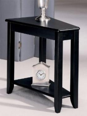 Black Side Table- Member Price: $169  main image