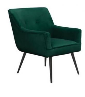 Diem Teal Chair