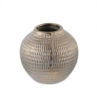 Bronze Tribal Vase  main image