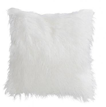 Sasha Snow Pillow main image
