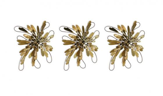 Blooming Brass Leaflets main image