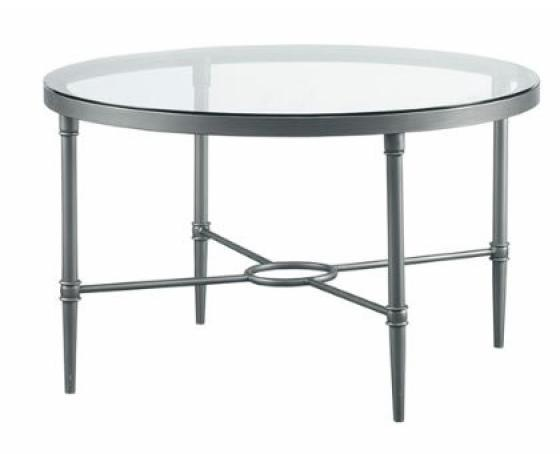 Bentley Round Coffee Table main image