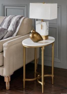 Nanette Side Table Image 3