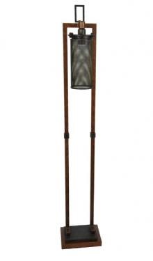 Gibson Floor Lamp main image
