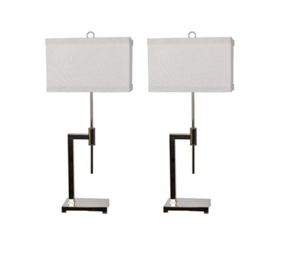 Set of 2 Vincent Table Lamps main image
