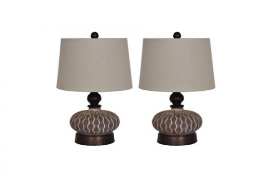 Providence Table Lamp main image