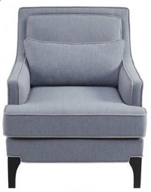 Collin Lounge Chair  main image