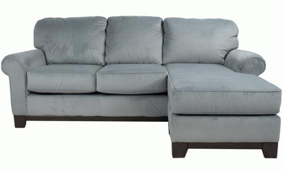 Benld Sofa Chaise main image