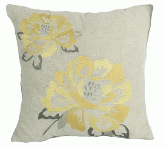 Flower Pillow main image