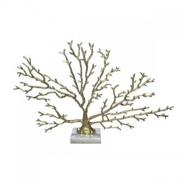 Dynamic Tree Table Decor