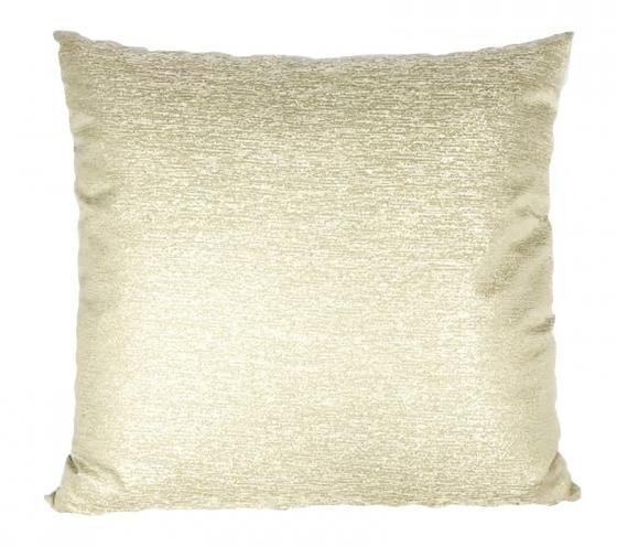 LaBrea Gold Pillow main image
