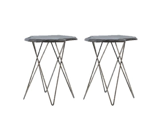Harper End Tables main image