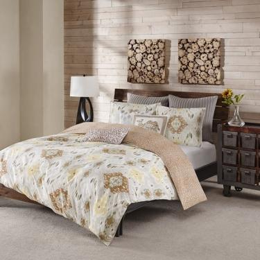 King Spice Nia Duvet Cover Mini Set main image