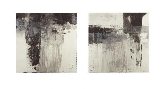 Windswept Gel Coat Printed Canvas main image