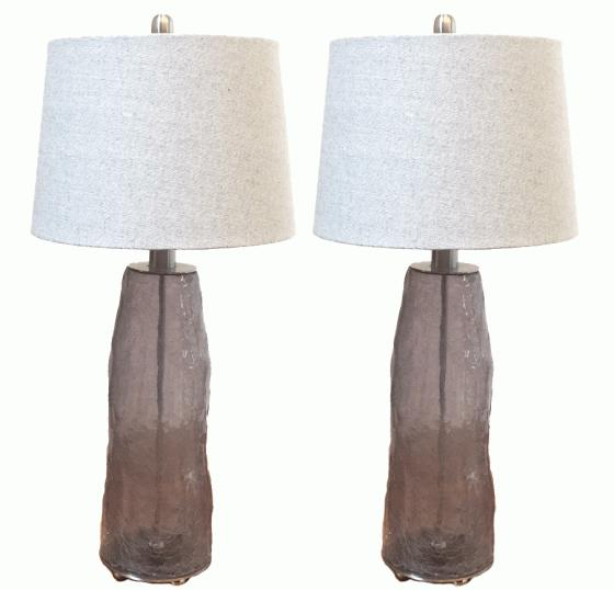 Set of 2 Lucca Table Lamps main image