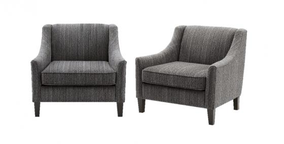 Set of 2 Addison Accent Chairs main image