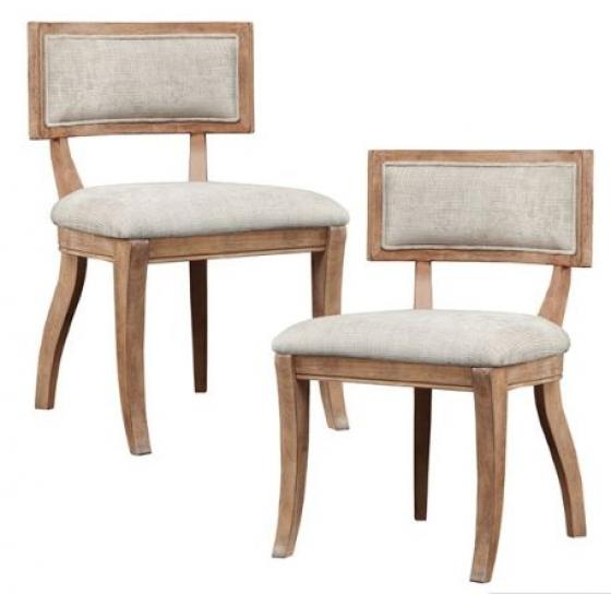 Marie Dining Chairs - Set of 2 See also 28742 main image