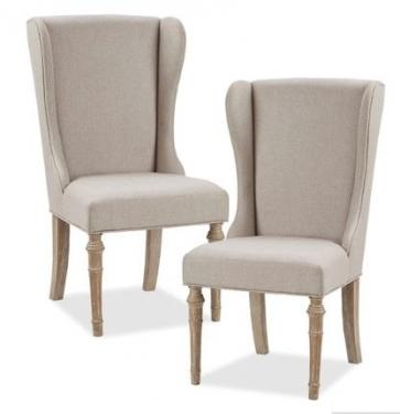 Napa Dining Side Chairs - Set of 2 main image