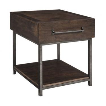 Starmore rectangular end table main image