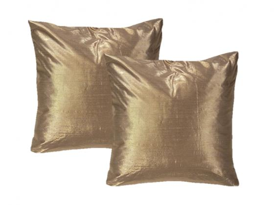 Hamilton Antique Gold Pillows main image