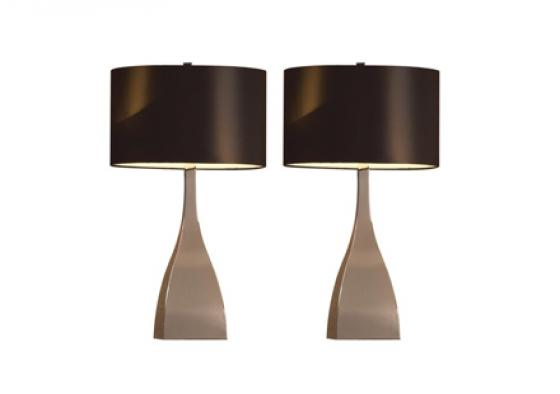 Anza Metal Table Lamps main image