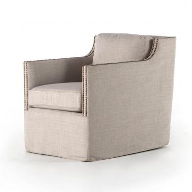Bennett Moon Lucca Swivel Chair main image