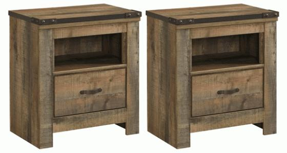 Trinell Night Stands  main image