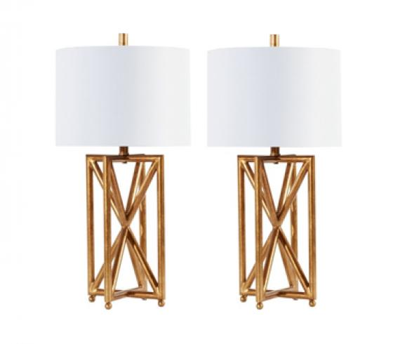 Bartlett Table Lamps main image