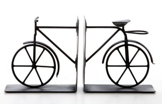 Bike Book Ends main image