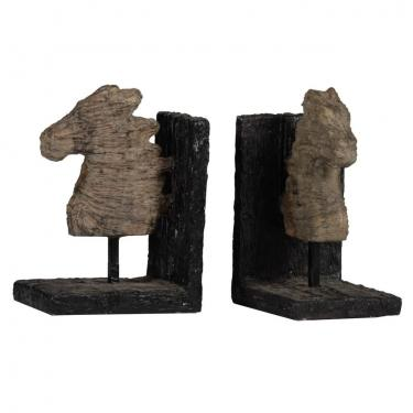 Set Of 2 Bookends main image