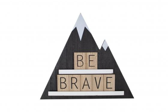 Be Brave Art main image